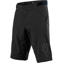 Pantaloni Scurti Bicicleta Troy Lee Designs Flowline Sheel Black 2020