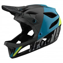 Casca Bicicleta Troy Lee Designs Stage Mips Nova Gray 2021
