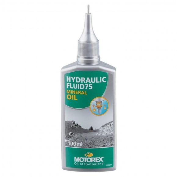 Ulei Mineral Motorex Hidraulic Hydraulic Fluid 75