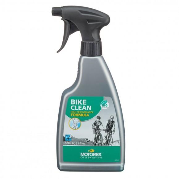 Solutie Curatare Motorex Bike Clean