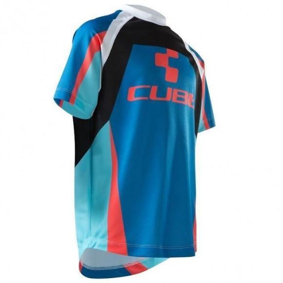 Tricou Cube Junior Action Team