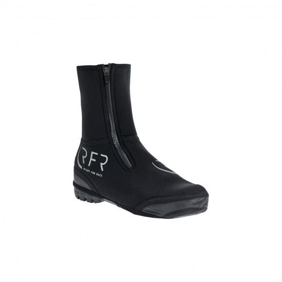 Huse Pantofi Rfr Winter Black