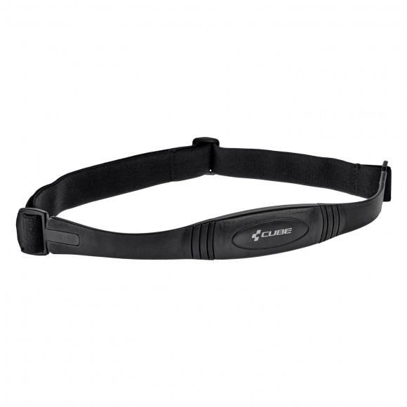 Centura Puls Cube Heart Rate Chest Belt Race