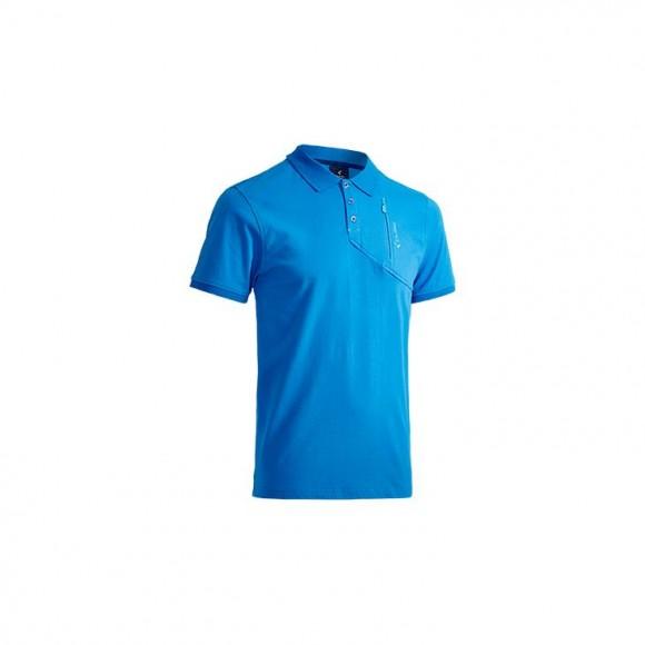 Tricou Polo Cube Classic Blue 10846