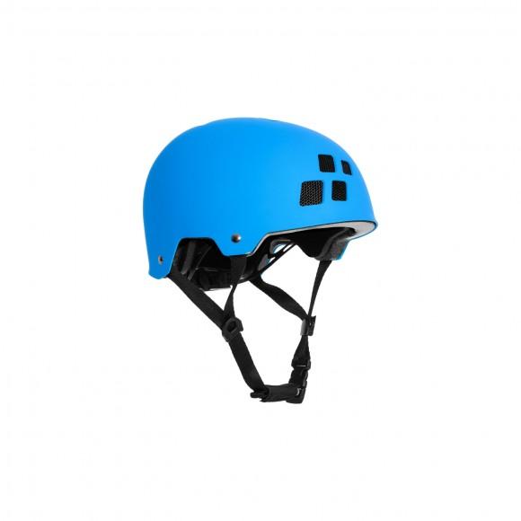 Casca Cube Helmet Dirt Blue