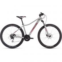 Bicicleta Cube Access Ws Eaz Lightgrey Rose 2019