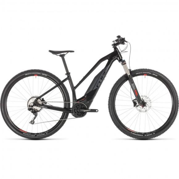 Bicicleta Cube Acid Hybrid Pro 400 29 Trapeze Black Iridium 2019