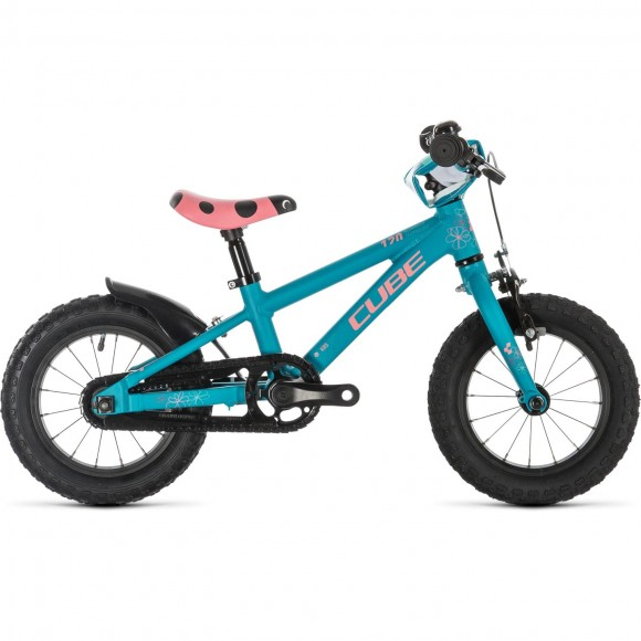 Bicicleta Cube Cubie 120 Girl Blue Mint 2019