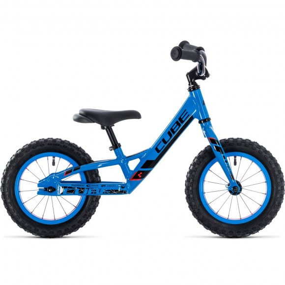 Bicicleta Cube Cubie 120 Walk Actionteam Blue 2019