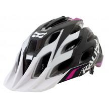 Casca Bicicleta Kali Amara Paramount White / Pink