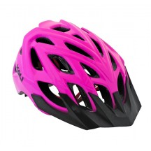 Casca Bicicleta Kali Chakra Solid Pink