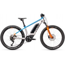 BICICLETA CUBE ACID 240 HYBRID ROOKIE PRO 400 Actionteam 2021