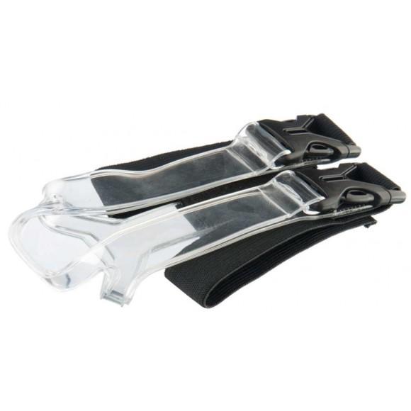Curele De Prindere Leatt Brace DBX Pro Si GPX Pro Transparente