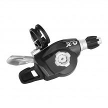 X.9 Trigger, dreapta 9 viteze