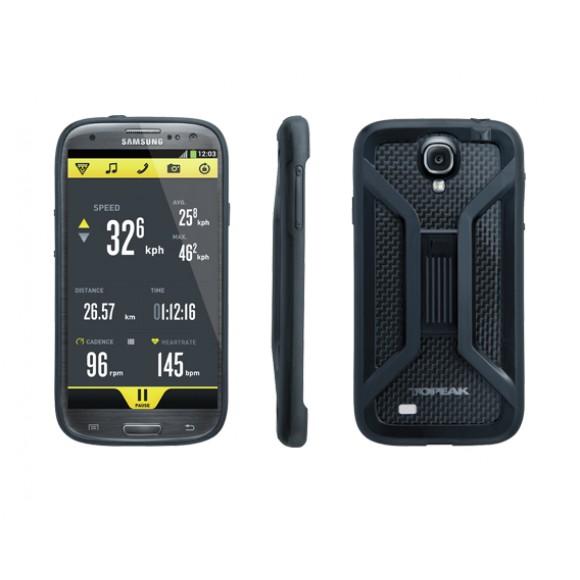 Carcasa-husa RideCase Samsung Galaxy S4