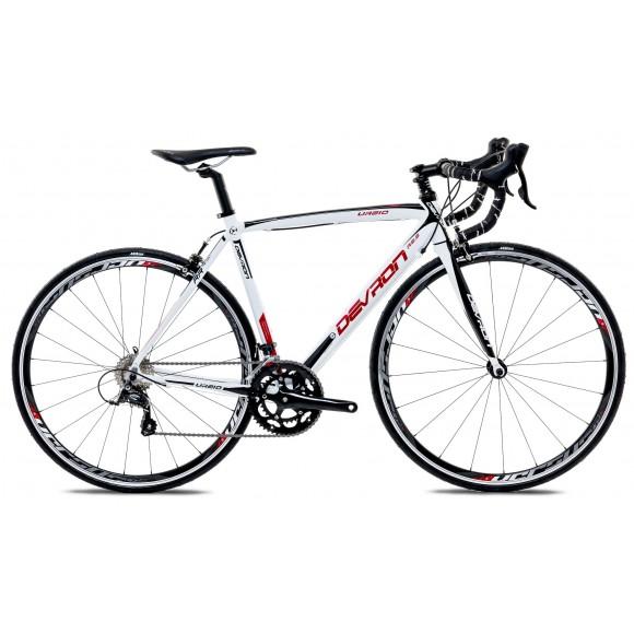 Bicicleta Devron Urbio R2.8 Alb