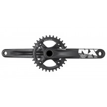 Angrenaj pedalier SRAM NX