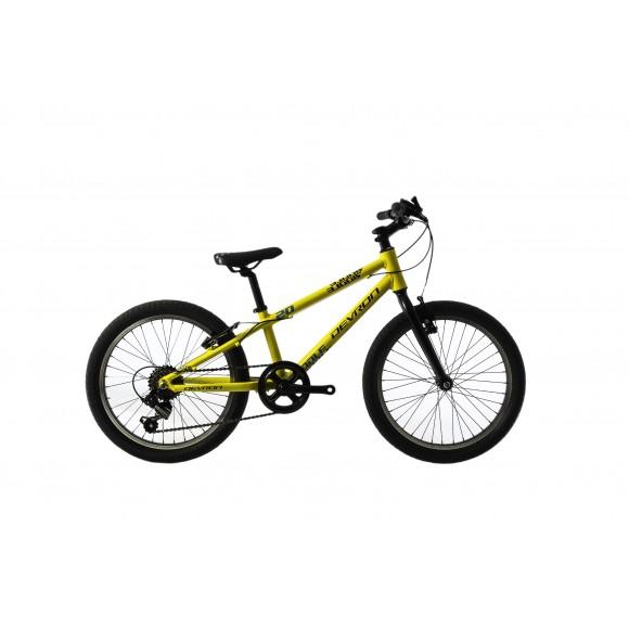 Bicicleta Devron Riddle K1.2