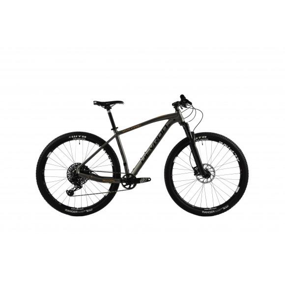 Bicicleta Devron Vulcan 3.9 Gri