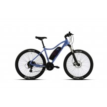 E-Bike Devron Riddle Woman E1.7