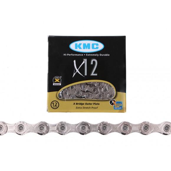 Lant Kmc X12