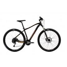Bicicleta Devron Riddle M2.9 Negru 2019