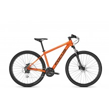 Bicicleta Focus Whistler 3.5 29 Supra Orange 2020