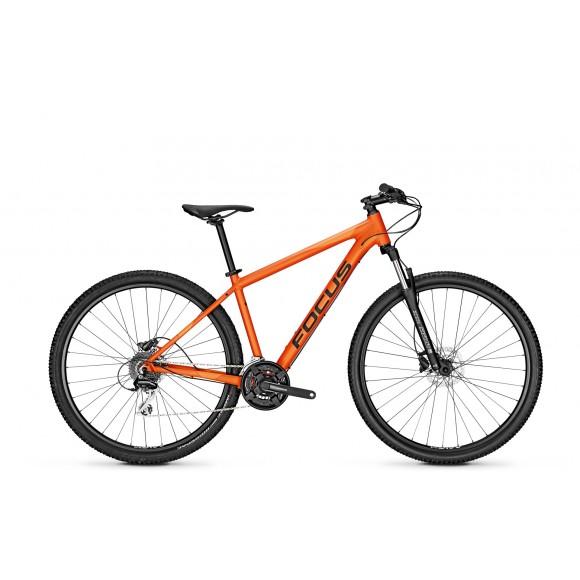 Bicicleta Focus Whistler 3.5 29 Supra Orange 2020