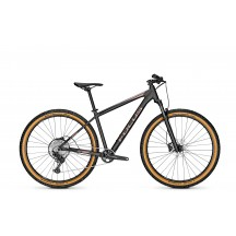 Bicicleta Focus Whistler 3.9 27.5 Diamond Black 2020
