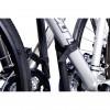 Suport biciclete Thule RideOn 9502 cu prindere pe carligul de remorcare