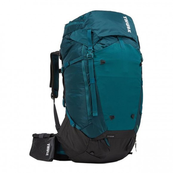Rucsac tehnic Thule Versant 60L Women's Backpacking Pack - Deep Teal