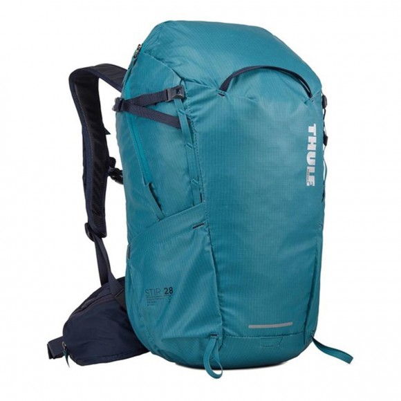 Rucsac tehnic Thule Stir 28L Women's Hiking Pack -  Fjord, model 2018