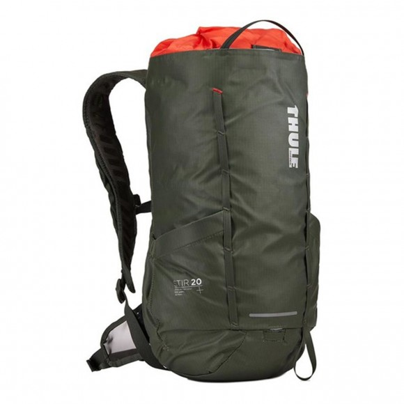 Rucsac tehnic Thule Stir 20L Hiking Pack -  Dark Forest, model 2018