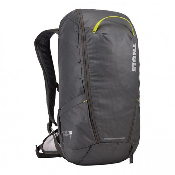 Rucsac tehnic Thule Stir 18L Hiking Pack -  Dark Shadow, model 2018