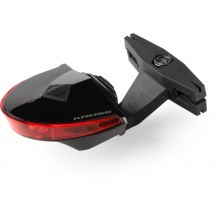 Stop bicicleta Kross Red Slide, 3 LED