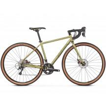 Bicicleta Kross Esker 4.0 28 khaki matte 2019