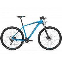 Bicicleta Kross Level 7.0 29 blue black glossy 2019