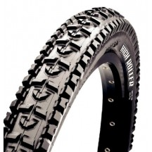 Anvelopa 26X2.50 Maxxis High Roller 60TPI 2-ply wire MaxxProtection Downhill