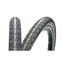 Anvelopa 28X1 5/8X1 3/8 Maxxis Overdrive K2 REF 60TPI single wire Trekking