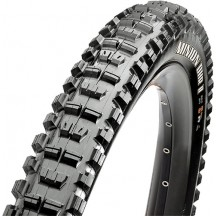 Anvelopa 27.5X2.40 Maxxis Minion DHR II 60TPI wire SuperTacky Downhill
