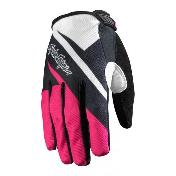 Manusi ACE Pink / Black