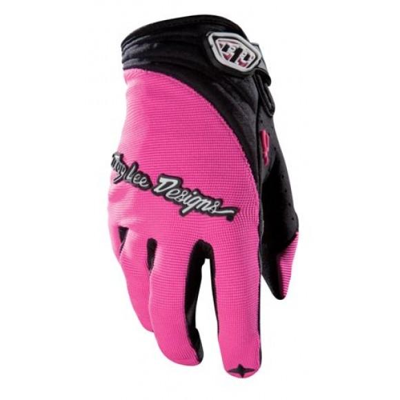 Manusi Bicicleta XC Pink