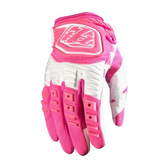 Manusi Troy Lee Designs Gp Pink