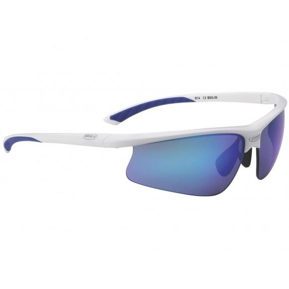 BBB Ochelari sport BSG-39 Winner lentile PC Smoke albastru MLClens albi
