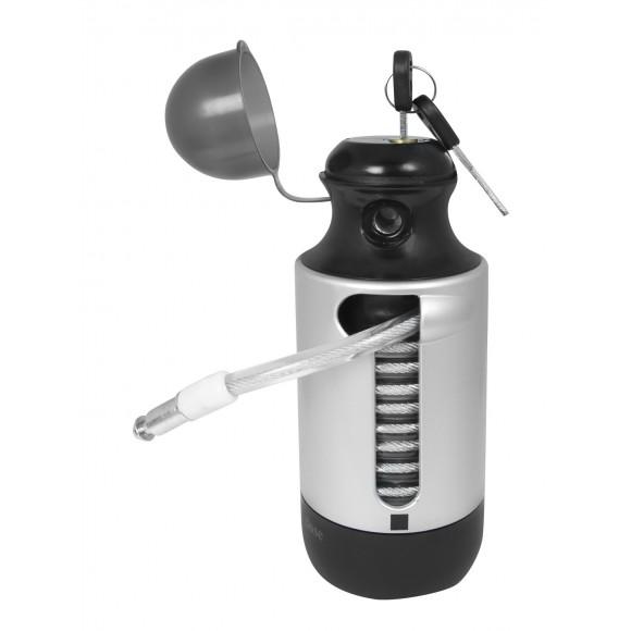 Lacat Force Bottle Lock 150cm/7 mm