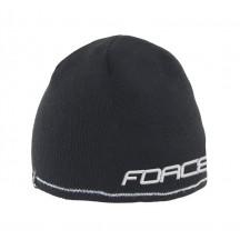 Caciula iarna neagra Force