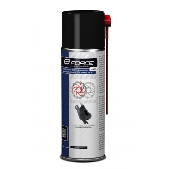 Spray Force degresant pentru frane 200 ml