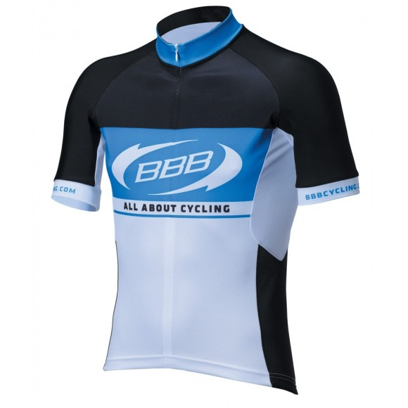 BBB tricou Team Jersey maneca scurta XXS