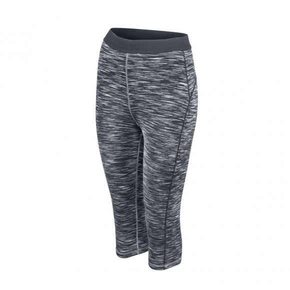 Pantaloni Force Lady Fit 3/4
