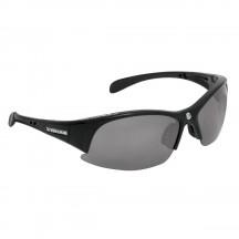 Ochelari Force Ultra negri cu lentila fumurie
